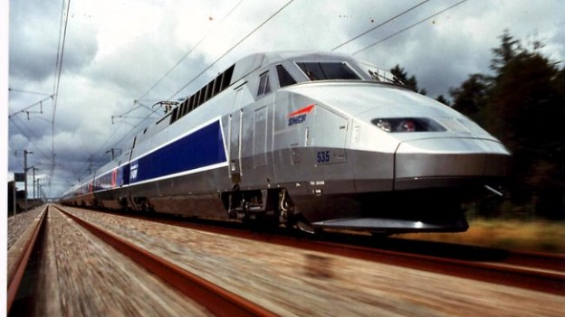 high_speed_train